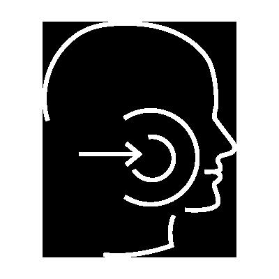 craniomandibuläre<br>Dysfunktion (CMD)