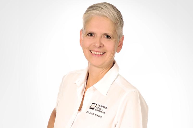 Dr. Heike Schmid